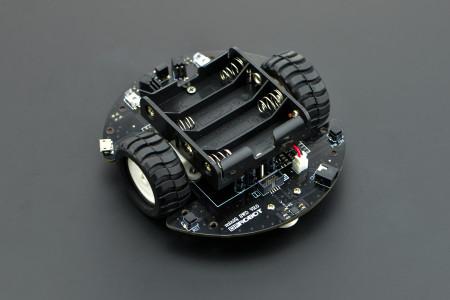MiniQ 2WD Robot Kit v2.0 (Arduino Compatible)