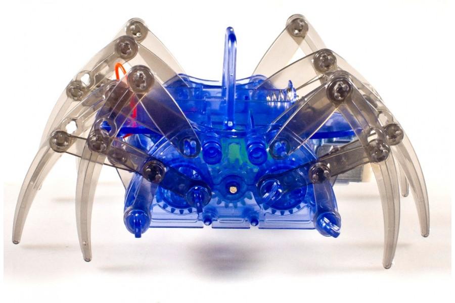 Diy B O Spider Robot