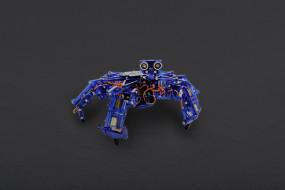 ArcBotics Robotics Hexapod Kit