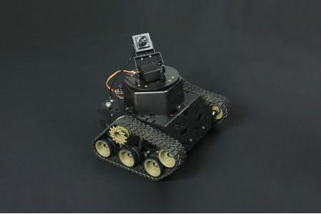 Devastator Robot Kit  (Built-in WiFi Vision and Sensors)