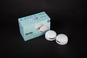 Vortex - An Arduino Based Programmable Toy Robot For Kid  (2 Pack)