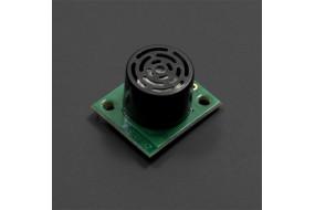 SRF02 ultrasonic sensor