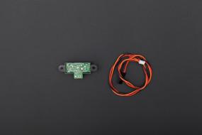 Sharp GP2Y0A21 IR Distance Sensor (10-80cm) For Arduino