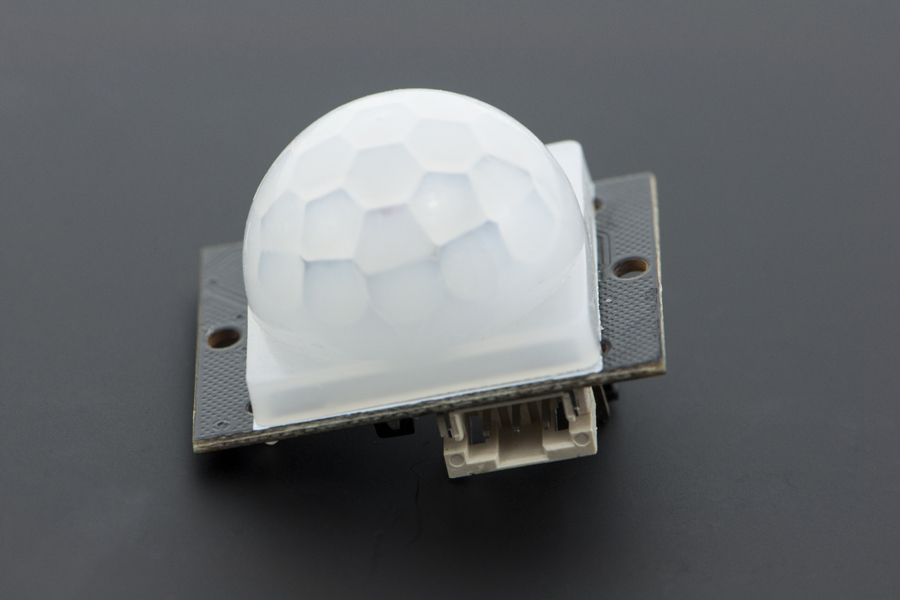 Digital Infrared Motion Sensor