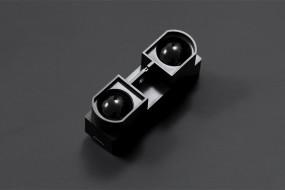 Sharp GP2Y0A710K Distance Sensor (100-550cm)