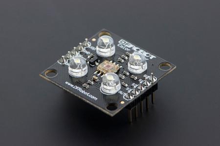 TCS3200 RGB Color Sensor For Arduino