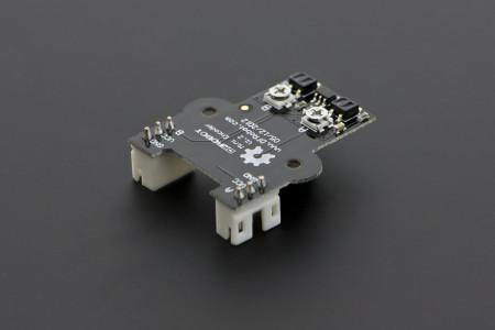 Gravity: MiniQ Robot chassis Encoder