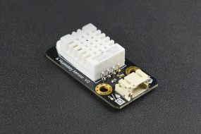 Gravity: DHT22 Temperature & Humidity Sensor