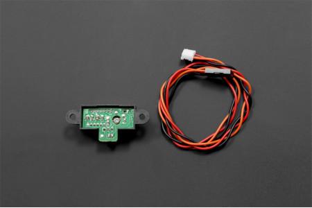 SHARP GP2Y0A41SKOF Infrared Distance Sensor (4-30cm)