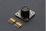 URM07 - UART Low-Power Consumption Ultrasonic Sensor (20~750cm)