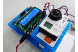 Gravity: Digital Weight Sensor