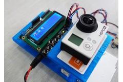 Weight Sensor Module