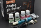 Gravity: Analog pH Sensor/Meter Kit V2