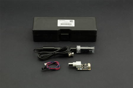 Gravity: Analog ORP Sensor Meter For Arduino
