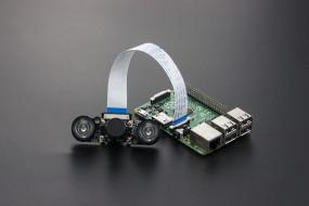 5MP Night Vision Camera for Raspberry Pi