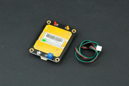 Gravity Digital Microwave Sensor Motion Detection