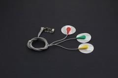 Gravity: Heart Rate Monitor Sensor