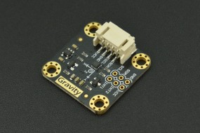 Gravity: I2C Triple Axis Accelerometer - LIS2DH