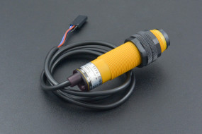 Gravity: Digital Adjustable Infrared Proximity Sensor
