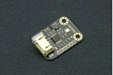 Gravity: I2C BME680 Environmental Sensor