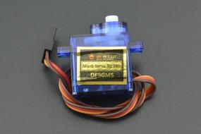 DFRobot DF9GMS 360 Degree Micro Servo (1.6Kg)
