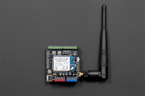 WiFi Shield V2.2 for Arduino (802.11 b/g/n)