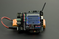 GPS/GPRS/GSM Shield V3.0 (Arduino Compatible)