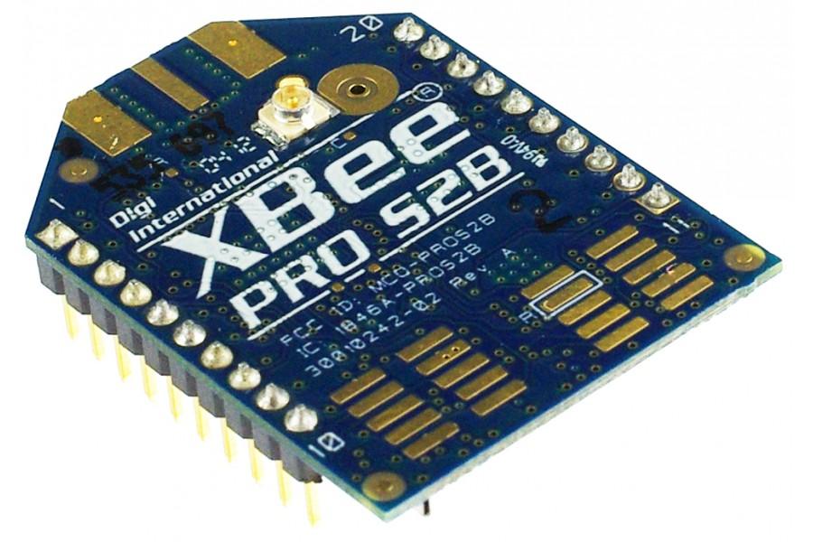 ATmega128RFA1 Development Board - SparkFun Electronics