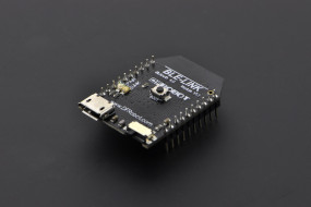 Bluno Bee - Turn Arduino to a Bluetooth 4.0 (BLE) Ready Board