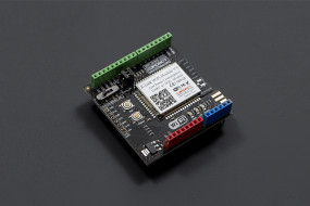 WiFi Shield V3 For Arduino PCB Antenna (802.11b/g/n)