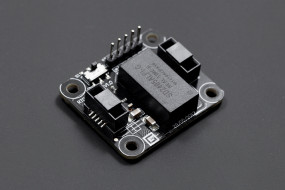 SD2405 Real-Time clock Module(Arduino Gadgeteer Compatible)
