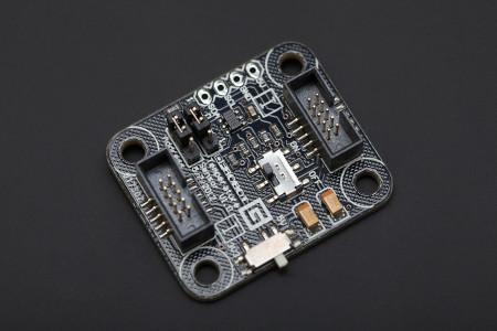 TMP100 Temperature Sensor Module