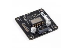 High Accuracy Dual Axis Inclinometer Sensor (Arduino Gadgeteer Compatible)