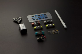 Circuit Scribe Basic Kit (with book)