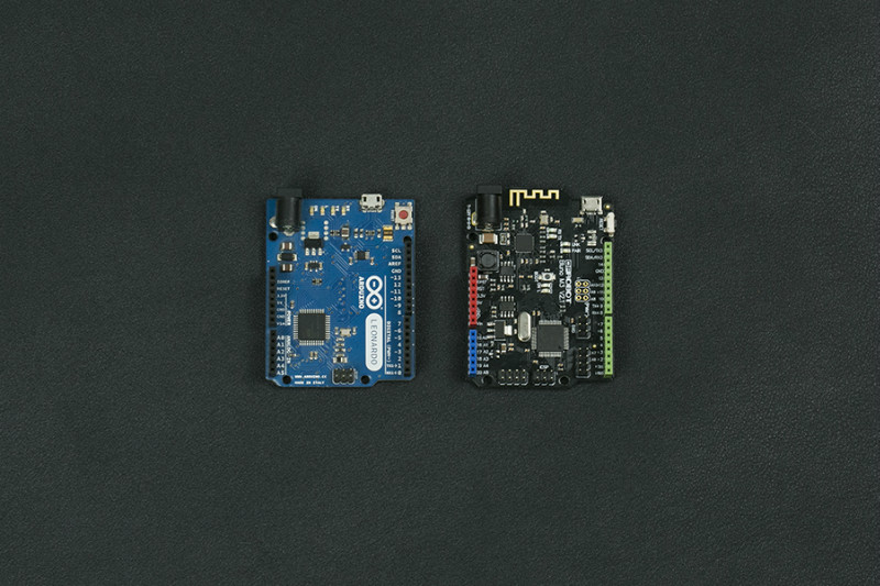 Bluno M3 - A STM32 with Bluetooth 4 0 (Arduino Compatible