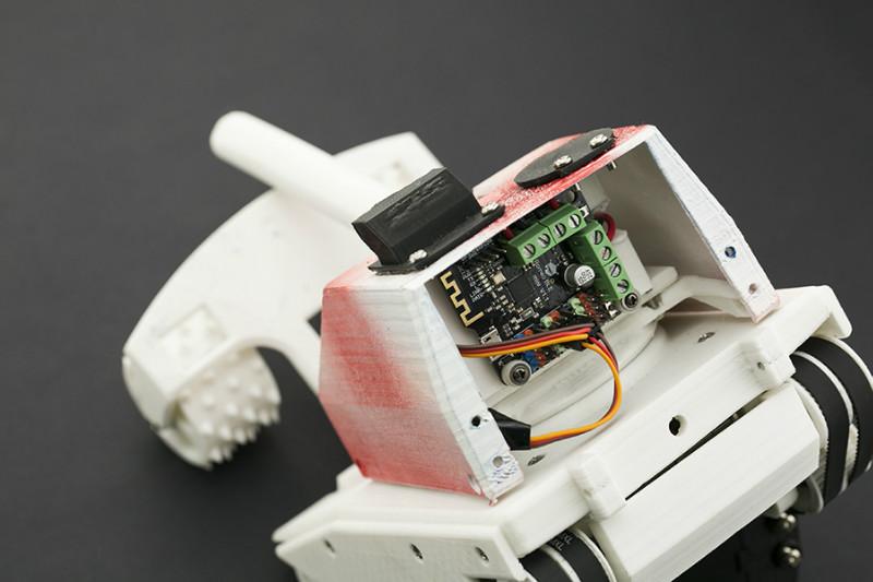 Romeo BLE mini (Arduino Compatible) Australia