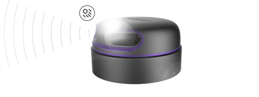 RPLIDAR A3 - 360 Degree Laser Scanner Development Kit